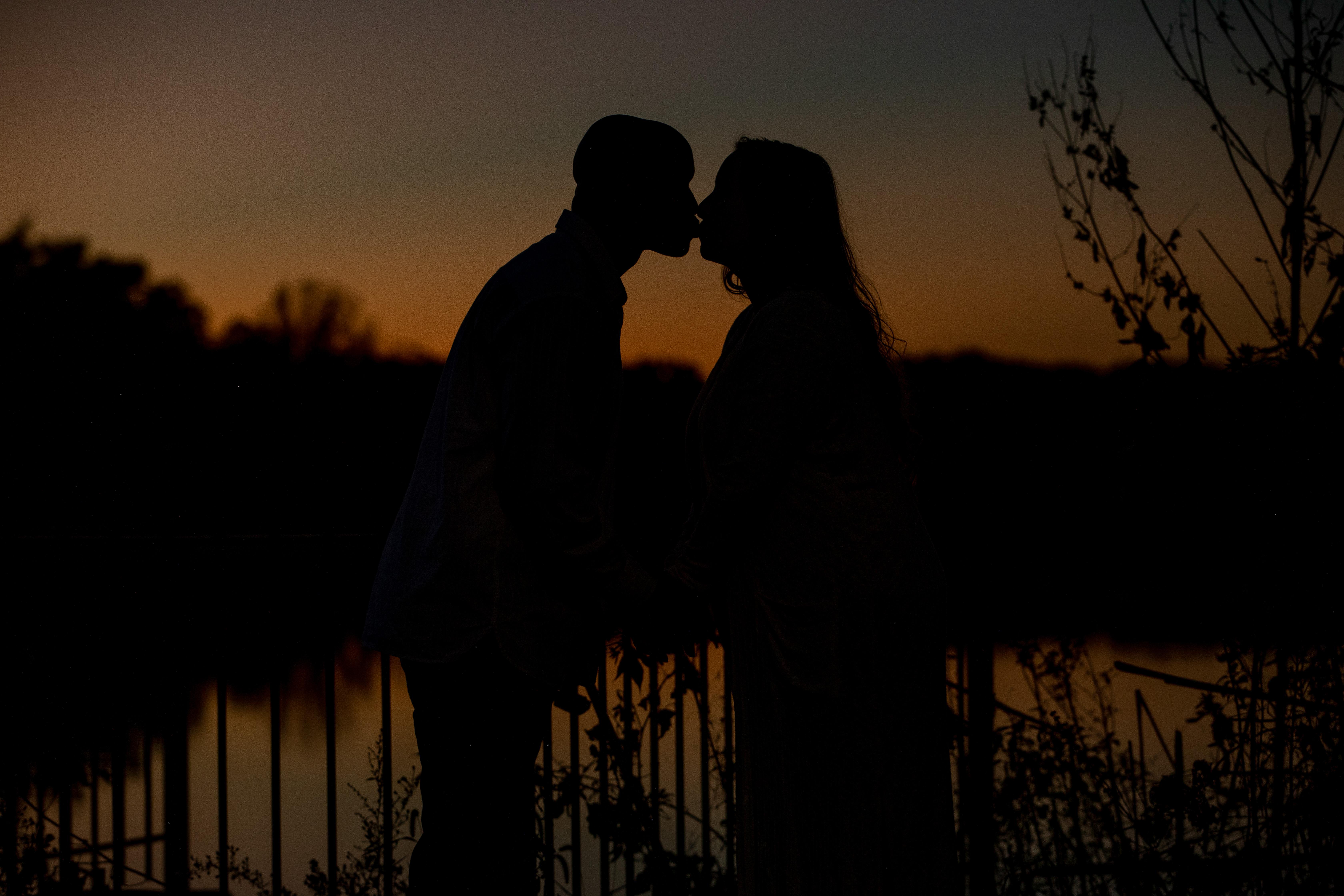 Wedding photography Beckman Mill Park