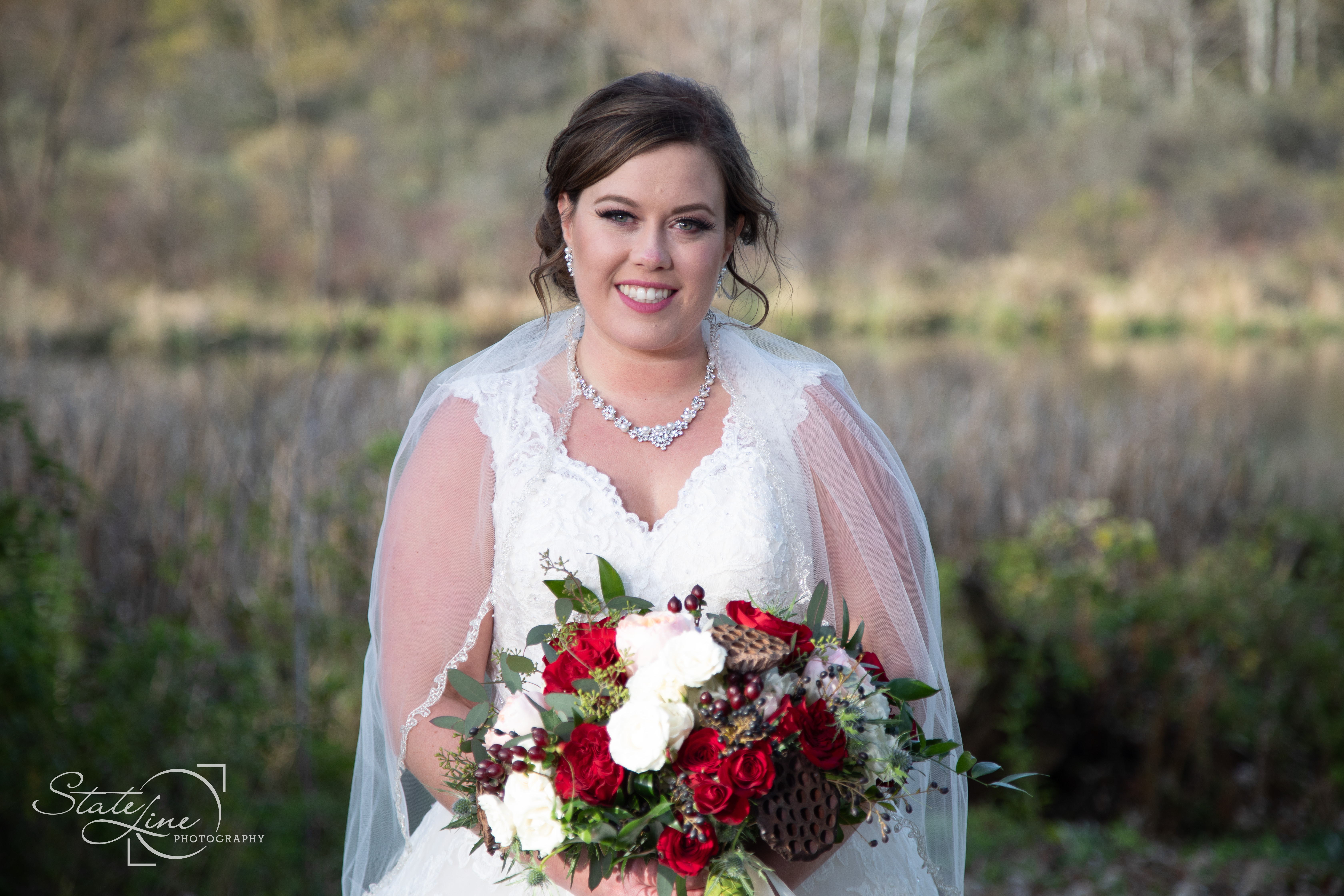 Wedding Photography at Old Coon Creek Inn