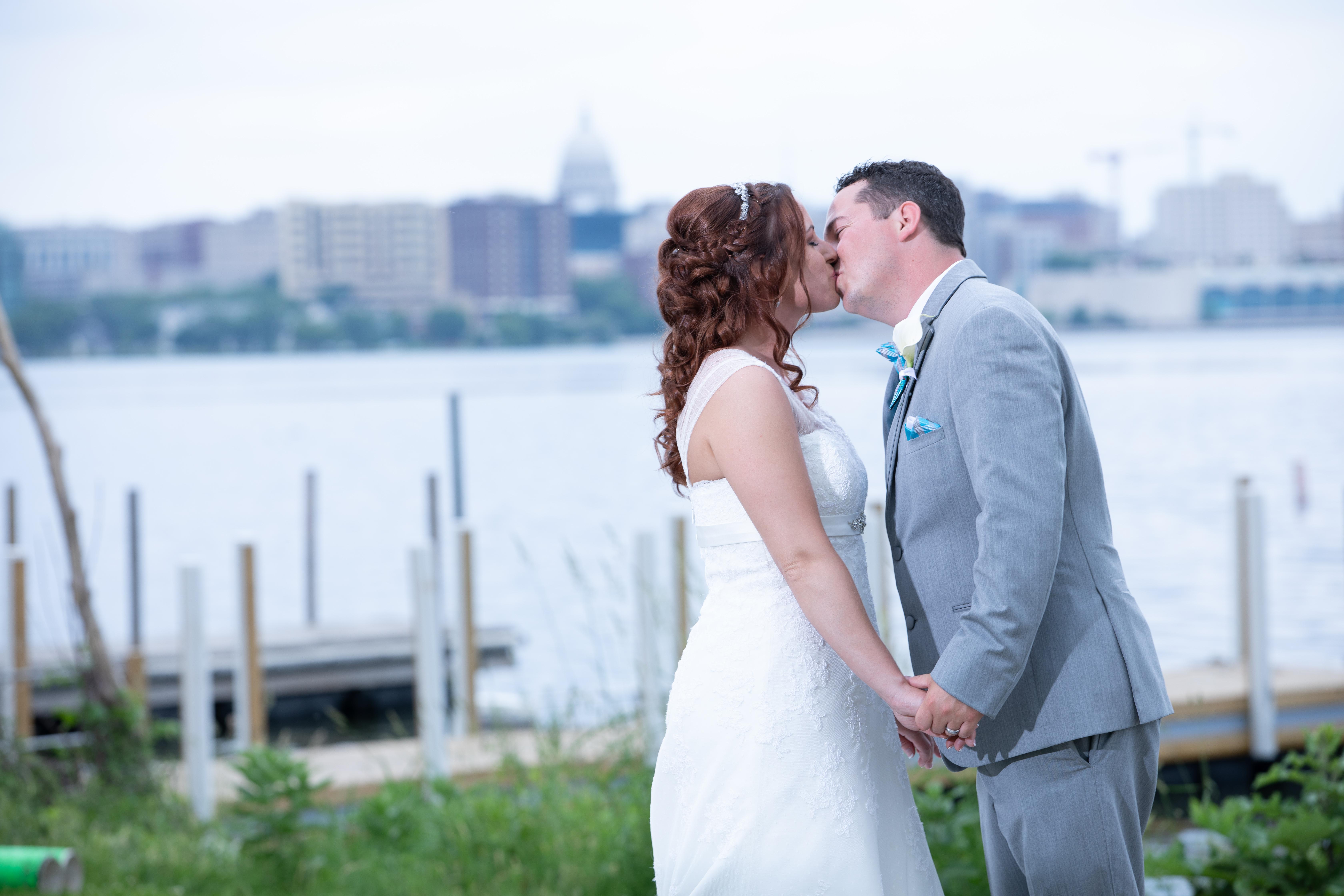 Madison Wedding Photography