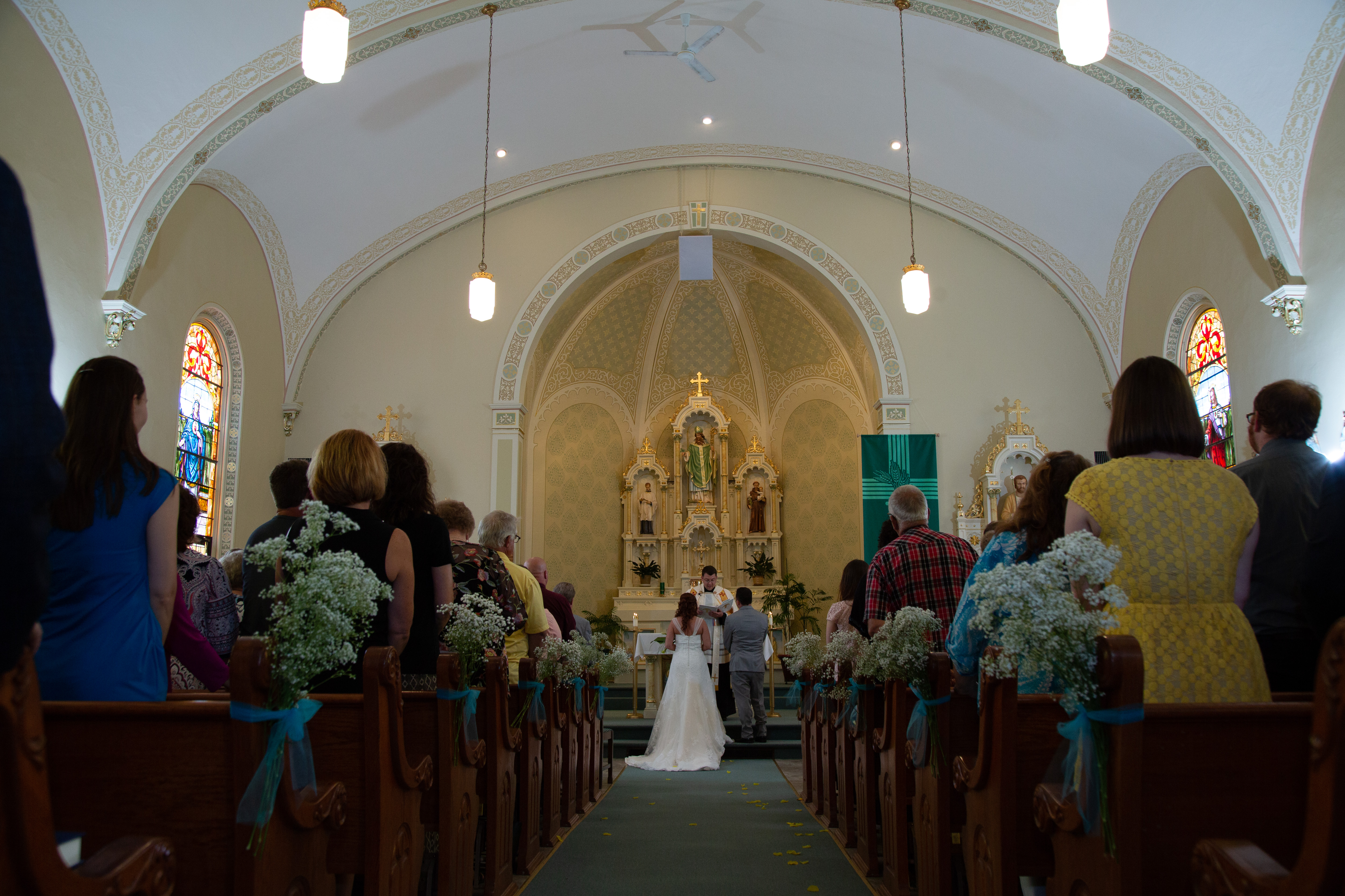 Wedding Photography in Madison, WI