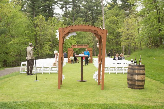 The Wildnerness | Top 5 Wedding Venues in Wisconsin Dells