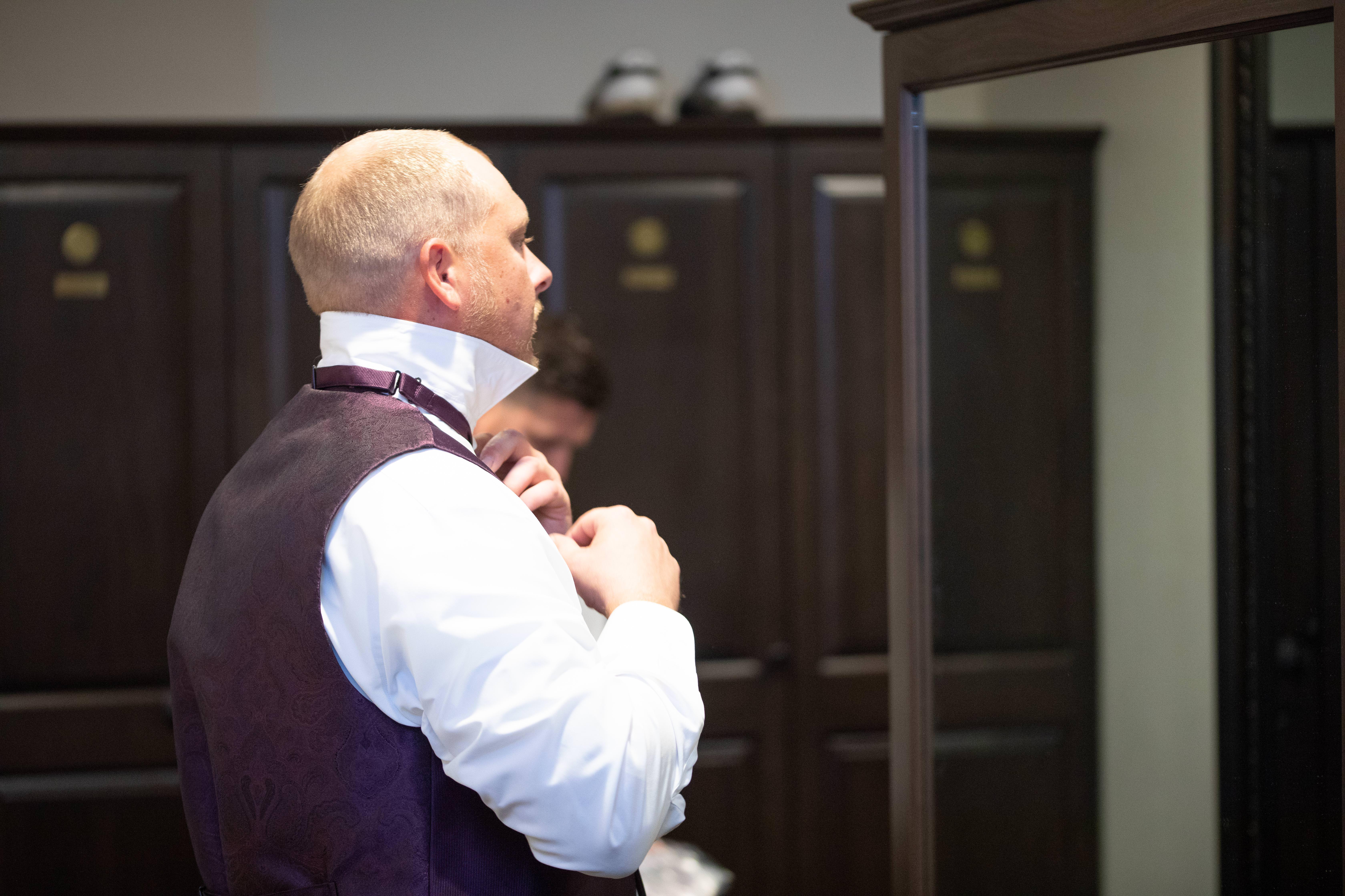 Beloit Club Wedding Photography