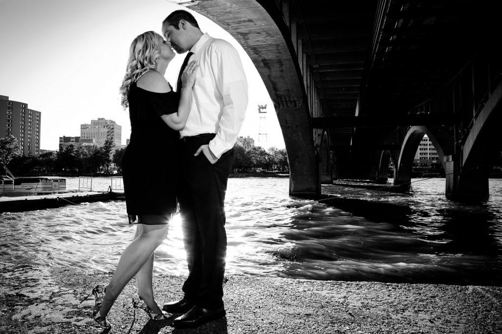 Wedding photography rockford illinois