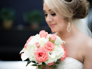 Best wedding photographer in Rockford, il